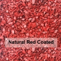 Natural Red Coated